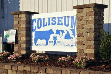 muskingum county fairgrounds zanesville ohio