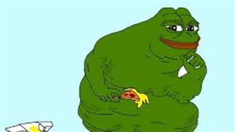 imagenes ironicas de la rana 191 qui 233 n es la rana pepe y por qu 233 es un s 237 mbolo de odio