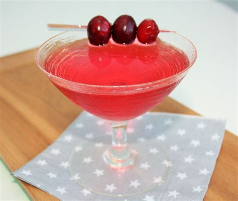 martini cranberry cranberry martini from