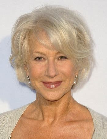 helen mirren cuts hair elegant hairstyles hairstyles helen mirren medium layered hairstyle