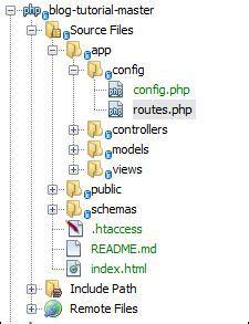 tutorial php phalcon phalcon routing