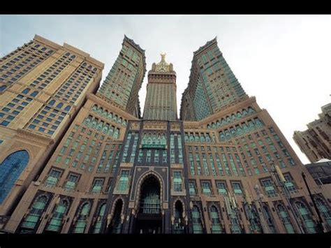 Al Abraj Hotel Makkah 4394 by Abraj Al Bait April 2013 Update Makkah S Best