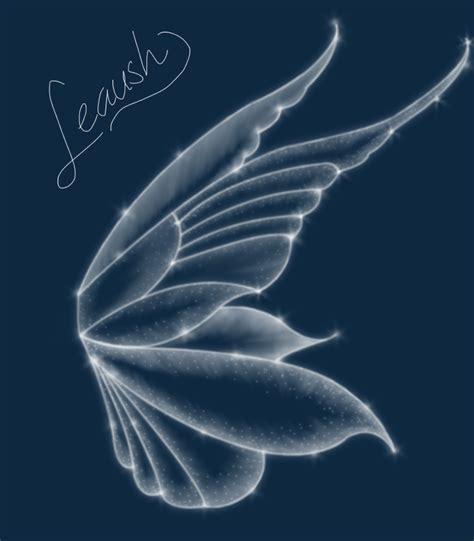 wings i fae wings stock by leaush on deviantart