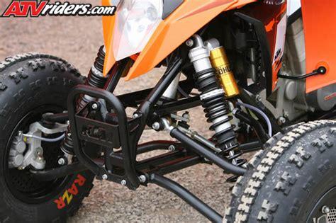 Ktm Sport Atv Img 6521 2008 Ktm 525xc Sport Atv Photo Gallery