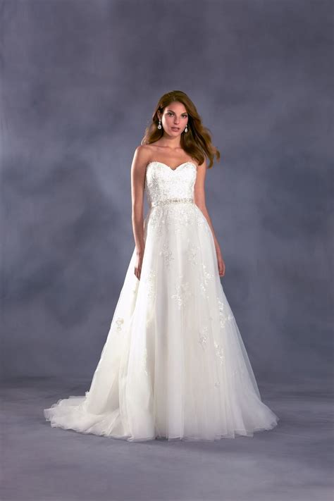 Alfred Angelo's Disney Bridal Collection   Arabia Weddings