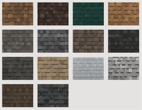 owens corning shingles colors arrowhead building supply owens corning roofing adds