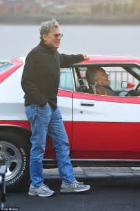 Who Played Huggy Bear On Starsky And Hutch Starsky Amp Hutch Stars Attend Liverpool Comic Con Daily