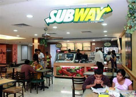 The Mba Exchage Plaintiff by International Business Subway International Business