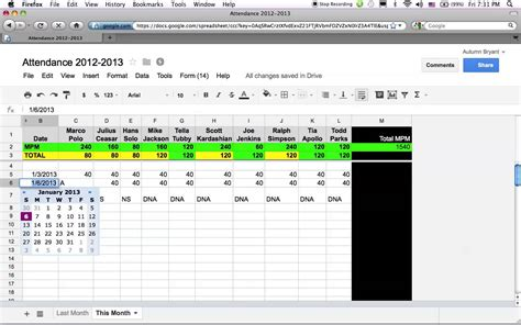 Create Spreadsheet In Docs by How To Create An Excel Spreadsheet In Docs Laobingkaisuo