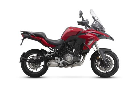 benelli motorcycle benelli trk 502 unveiled 500cc adventure motorcycle