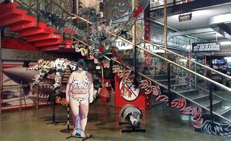 bond street gallery buenos aires