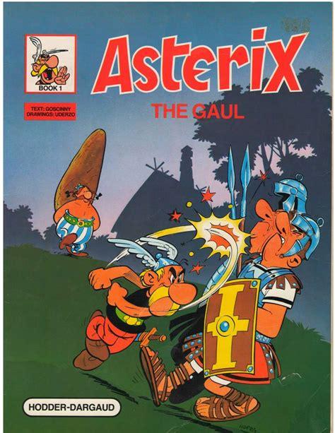 asterix omnibus 1 includes asterix the gaul 1 asterix and the golden sickle 2 asterix and the goths 3 asterix cover gallery comics a go go comics