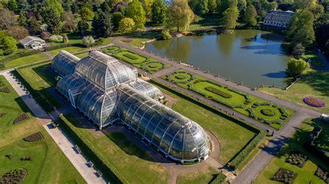 Palm House Kew Kew Botanical Gardens