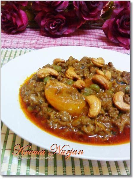 Gula Sirup Simple By H O W Kitchen dari dapur madihaa kambing masak merah resepi kung melayu