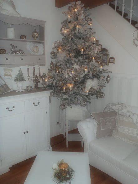 cottage wohnzimmer wohnzimmer weihnachten sweet cottage zimmerschau