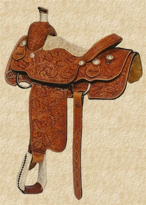 Handmade Tack - willard rope company willard custom saddles team ropes