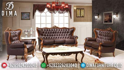 Sofa Ruang Tamu Jepara sofa tamu mewah jepara sofa ruang tamu mewah mebel murah