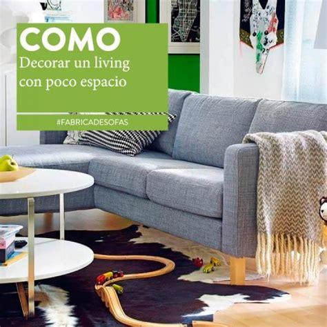 c 243 mo decorar un living peque 241 o sillones europa - Ideas Para Decorar Living Chico