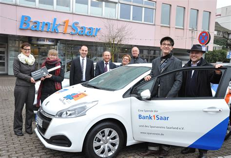 bank 1saar sparverein saarland e v bank 1 saar 252 bergibt
