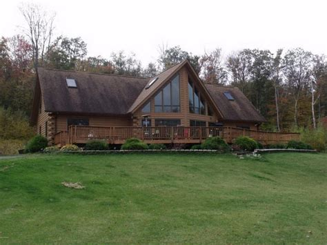 berkshire county log homes cabins for sale 465327