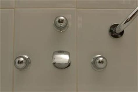 how to change bathtub handles how to replace shower bathtub handles home guides sf