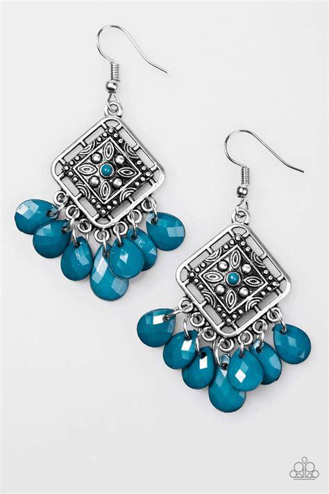 jewelry classes san diego san diego spree blue paparazzi earrings paparazzi