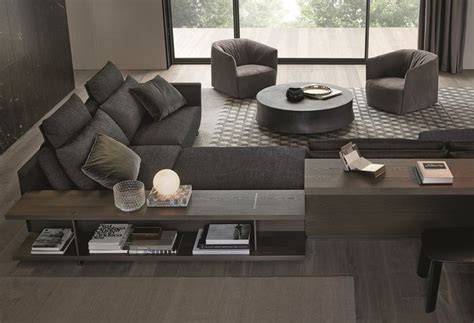 poliform bristol sofa price bristol composition with small to the back of the