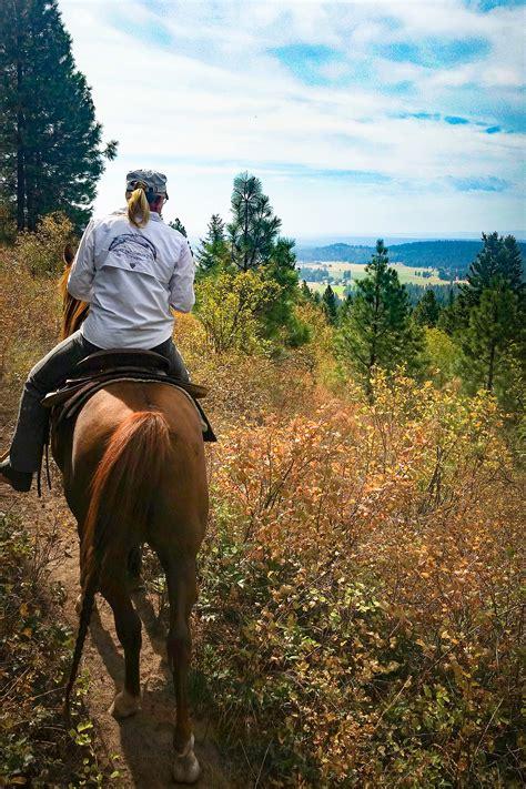 pend oreille county park northeast washington trails