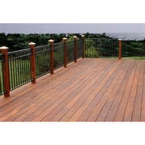 decks de deck tipos de madeira