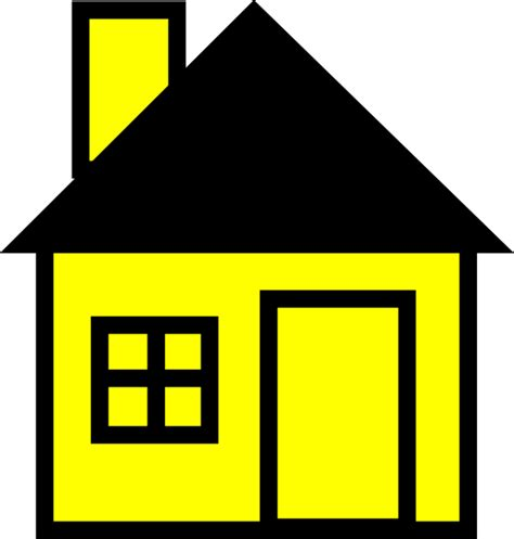 home clipart contruction house clip art at clker com vector clip art