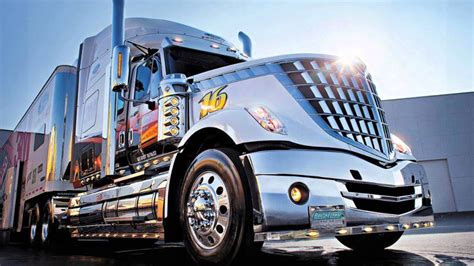 semi truck pictures custom big rig truck nice pictures youtube