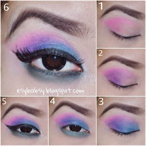 5 Tips To Mastering The 80s Make Up Revival by 25 Best Ideas About 80s Eye Makeup On