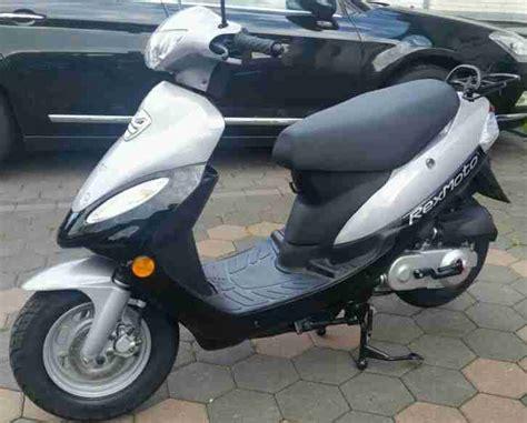 Roller 400 Ccm Gebraucht Kaufen by Motorroller Mofa Roller 25 Rex Rs400 50ccm Nur Bestes
