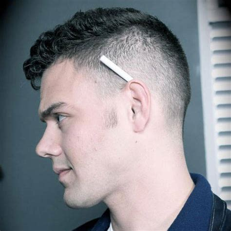 boys retro hairstyle popular retro hairstyles for men mens craze