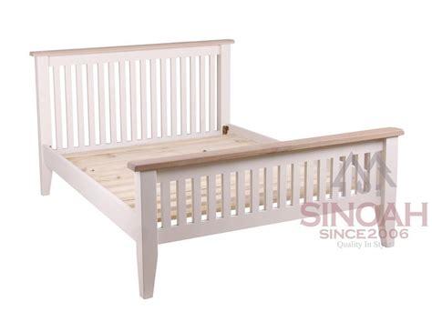 0 bedroom furniture china oak wood bedroom furniture wooden bed white 3 0 bedframe ca30b photos