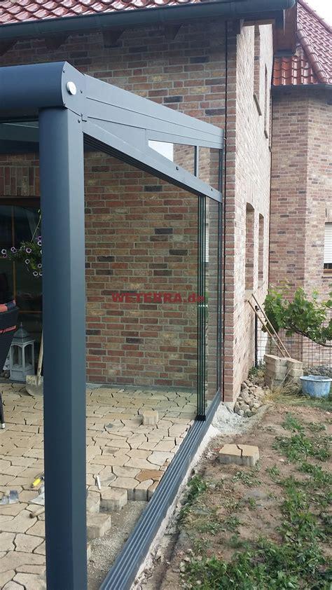 terrassendächer aus holz terrassend 228 cher aus glas sommergarten schiebeelemente