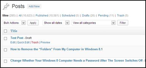 Cara Membuat Artikel Menggunakan Microsoft Word | cara membuat posting blog menggunakan microsoft word 2013