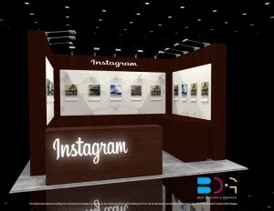 booth golf design 5 trends in trade show booth designs for 2016