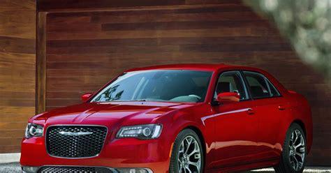 Chrysler News 2016 Chrysler 300 Ny Daily News
