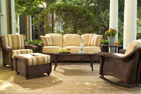 Clearance Patio Furniture Sets by White Wicker Patio Furniture Sets Clearance