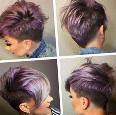 asymmetrical bob for over 50 s 96 best short hairstyles images on pinterest hair cut