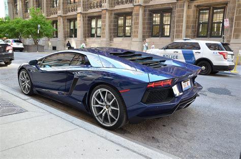 Lamborghini Illinois 2014 Lamborghini Aventador Lp 700 4 Stock Gc2121 For