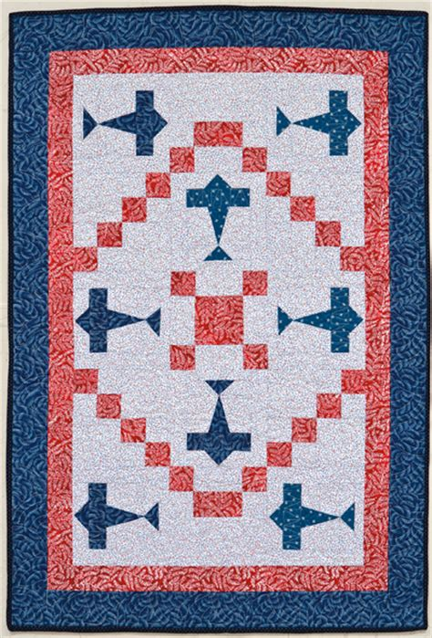 Martingale Quilt Patterns by Martingale Airplanes Quilt Epattern