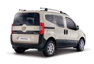 Fiorino Fiat Fiat Fiorino Technical Details History Photos On Better