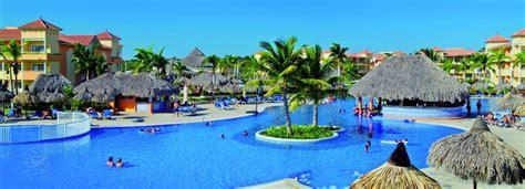 Grand Bahia Principe Punta Cana (Dominican Republic