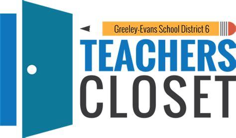 Teachers Closet by Teachers Closet Home