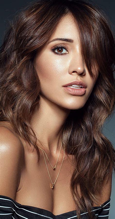 top 30 the most beautiful latinas fernanda romero imdb