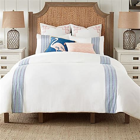 coastal bedding set coastal living 174 comforter set bed bath beyond