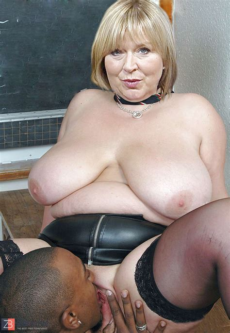Fern Britton British Plumper Mature Zb Porn