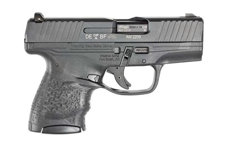 best ccw walther pps m2 best handgun for concealed carry in 2017